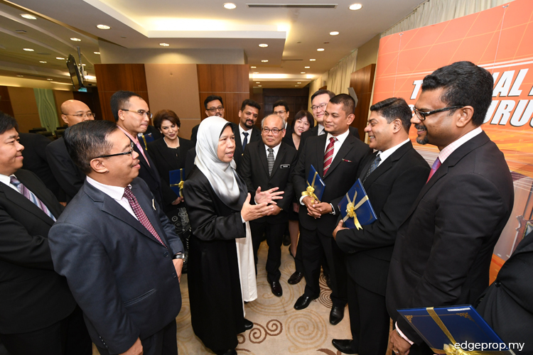 KPKT appoints more presidents to tackle rising tribunal cases