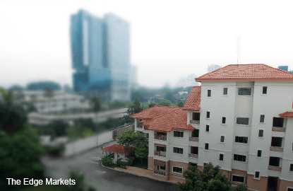183 Ampang up for sale