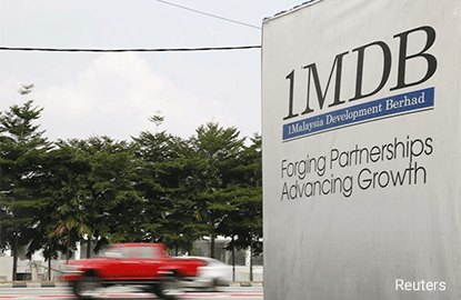 1MDB board did not okay US$700m payment to Good Star