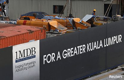 1MDB probe widens, former NRA analyst Jacky Lee questioned