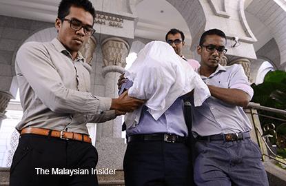 1MDB-IhsanPerdana_scandal_Datuk_Shamsul_remanded_220715_TMI