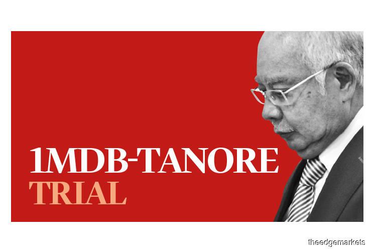 1MDB-Tanore Trial: Amhari's route to 1MDB morass
