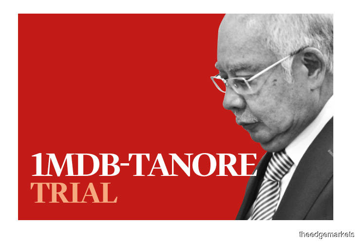 1MDB-Tanore Trial: 1MDB's predicament could have been worse — it had aimed to raise RM70.5 bil!