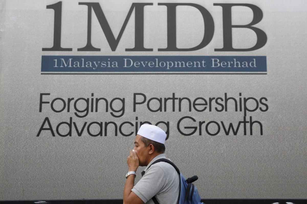 1MDB says it still has RM32.3b outstanding debt