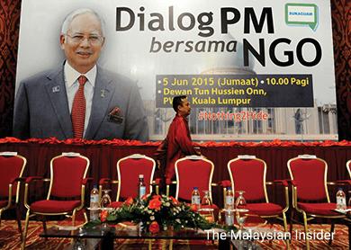 1MDB forum