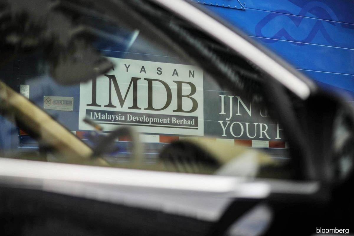US DoJ remits RM1.9b in 1MDB-related funds back to Malaysia