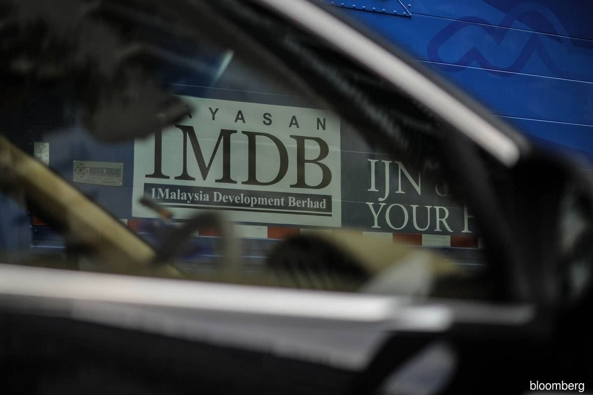 Govt receives first RM1.8b 1MDB payment from AmBank, says MoF