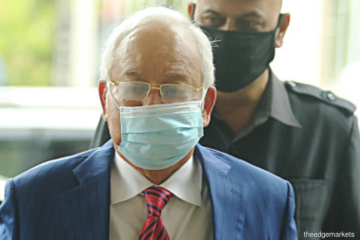 1MDB-Tanore Trial: When KPMG bosses met Najib at his residence