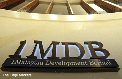 1MDB has repaid RM950m loan