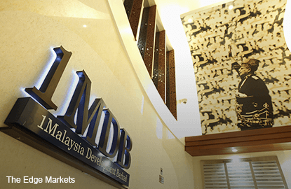 1MDB board offers to quit