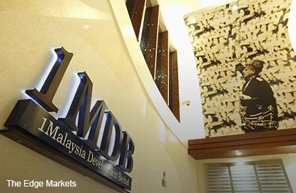 '1MDB has affected perception of Malaysia'
