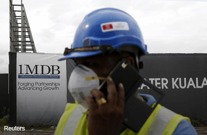 1MDB scandal will deter foreign investors, says a unit of Fitch