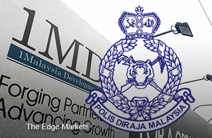 1MDB_Police_theedgemarkets