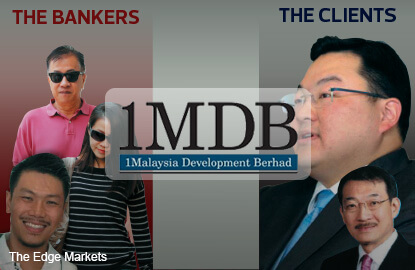 Special Report: 1MDB-related charges and bank closure in Singapore