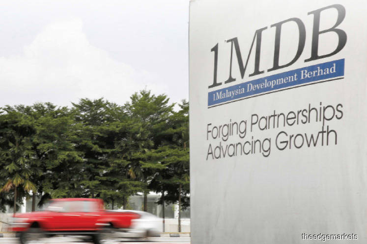 VIPs In The Dock: People still at large in relation to the 1MDB and SRC cases