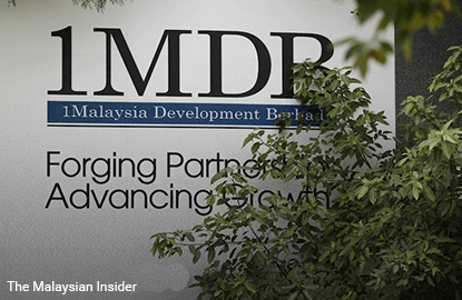 Abu Dhabi alleges US$1.4 billion from 1MDB missing, says WSJ