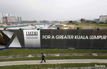 1MDB repays RM700m loan