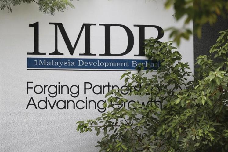 Sue 1MDB's ex-bosses, auditors – DAP lawmaker
