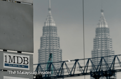 1MDB rubbishes WSJ claims on funds found in Najib's accounts