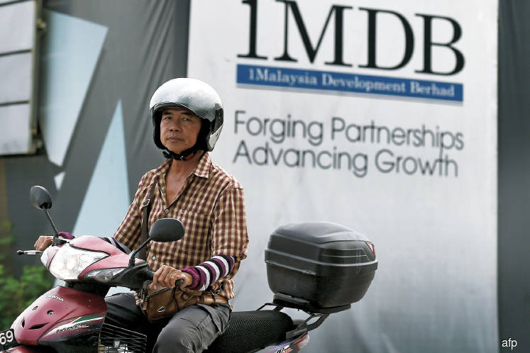 Auditor-General's Report on 1MDB: Poor corporate governance at 1MDB