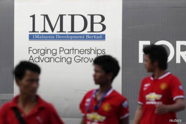 Charge sheets: 1MDB Global #1