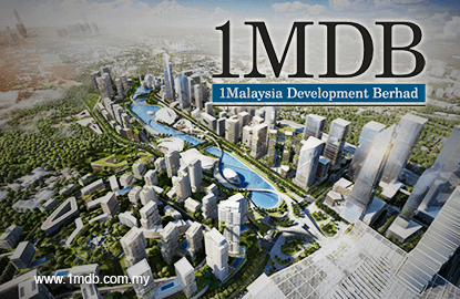 1MDB gets two final bids for Bandar Malaysia stake