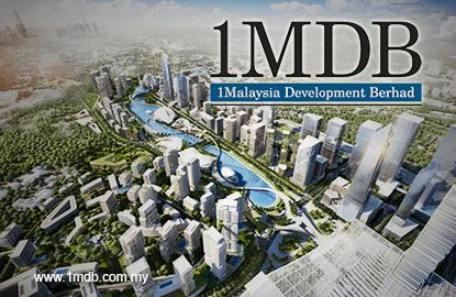 1MDB selling Bandar Malaysia stake for RM7.41b