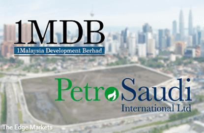 Report highlights questionable PetroSaudi transactions