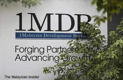 1MDB seeks Pulau Indah land buyers