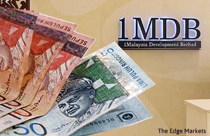 1MDB default may further pressure ringgit