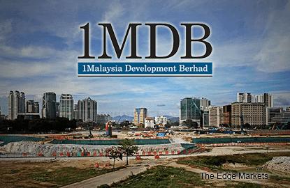 1MDB seeks buyers for Pulau Indah land