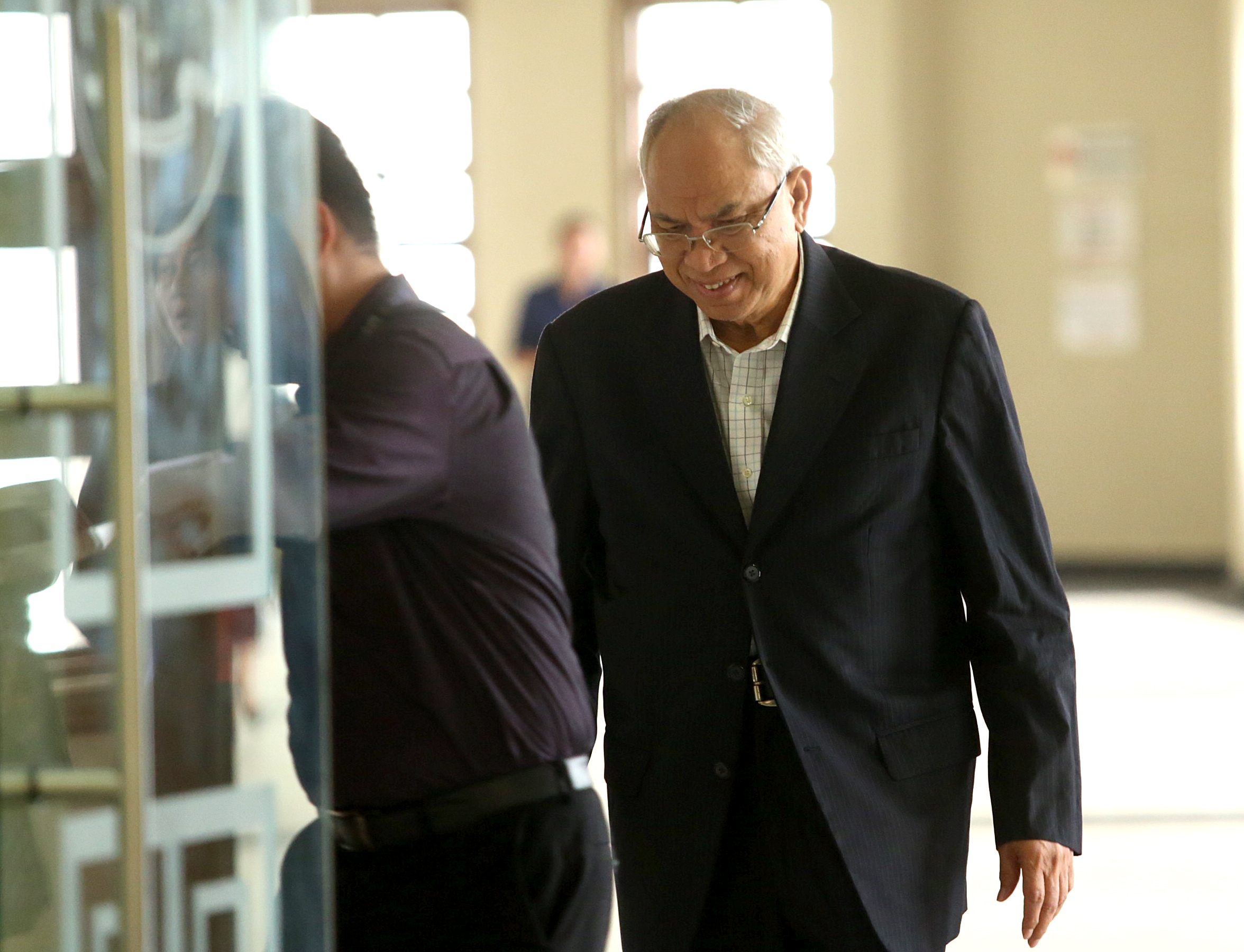 Day 31 of Najib's SRC trial: Suboh's cross-examination to continue