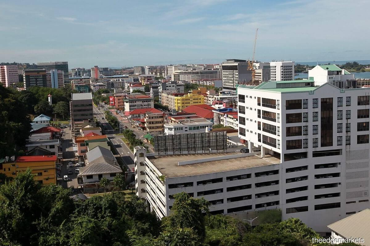 CMCO in Sabah extended till Nov 9 — Ismail Sabri