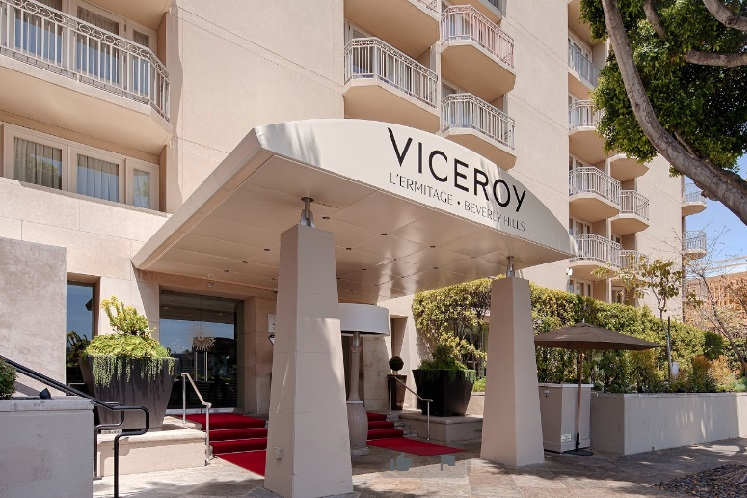 Jho Low's Viceroy L'Ermitage Beverly Hills hotel goes on sale — report