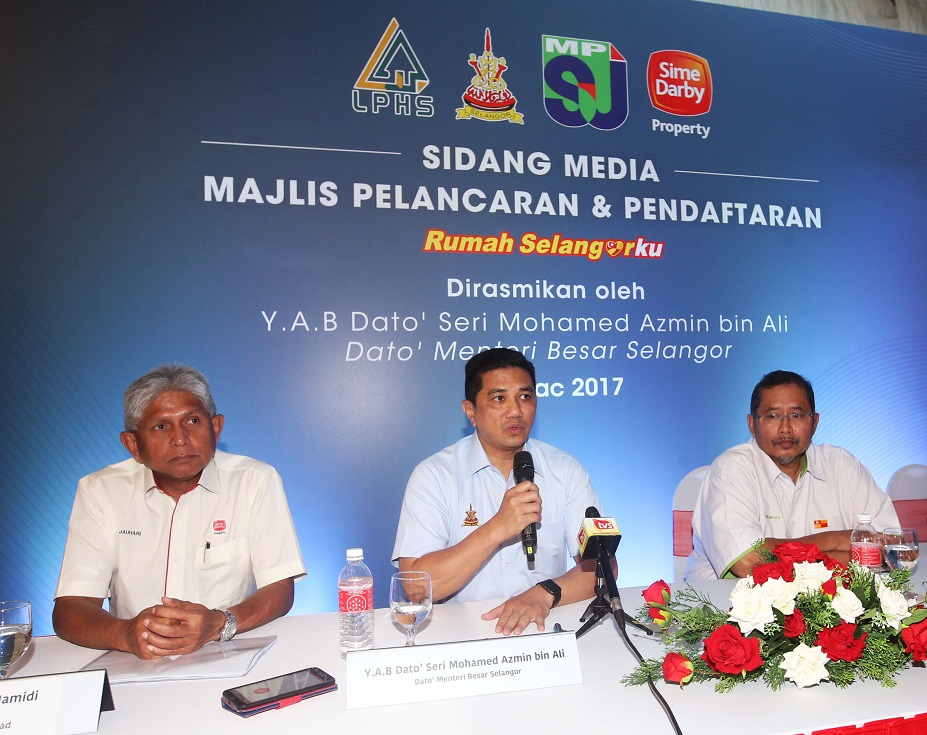 Sime Darby Property's Harmoni 1 launched with prices from RM170,000