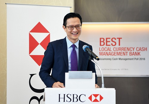 HSBC survey: Malaysian millennials want their own homes