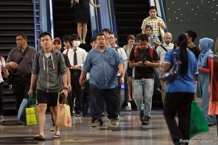 Malaysia's April unemployment spikes to 5%, the highest in 30 years