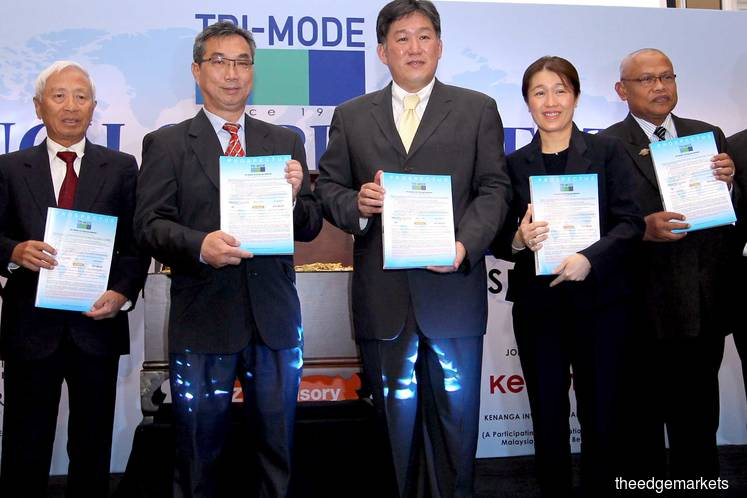 ACE Market-bound Tri-Mode to raise RM26.4m in IPO
