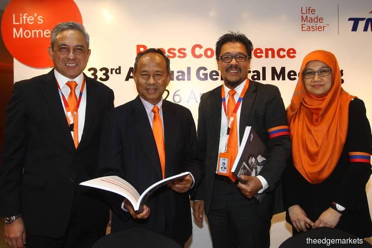 TM sets 25-30% of revenue for capex