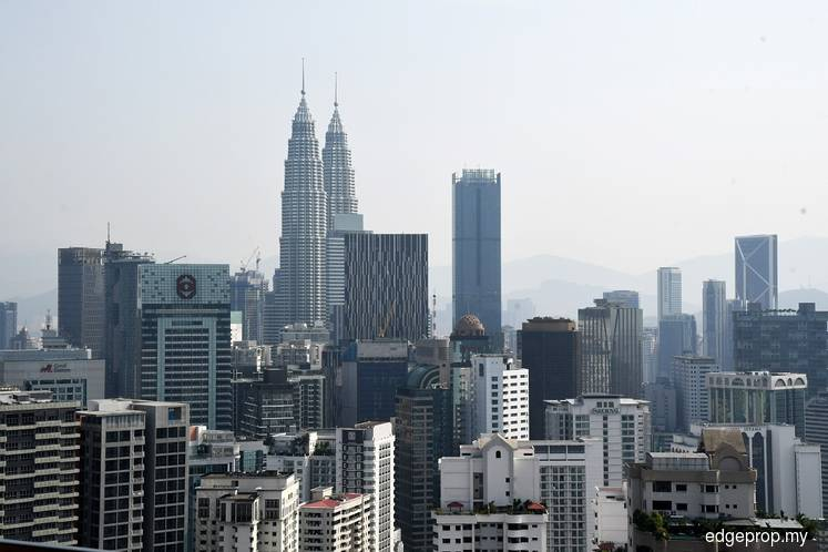 Knight Frank: Kuala Lumpur's prime housing market to hold firm in 2019