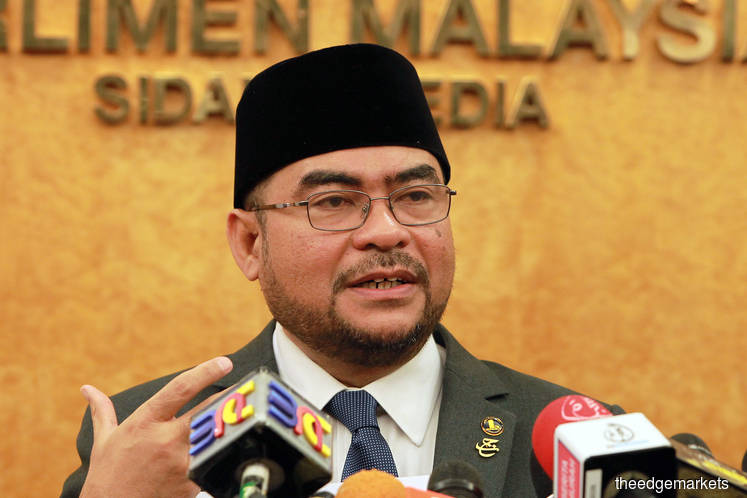 Tabung Haji to be put under BNM supervision from Jan 1