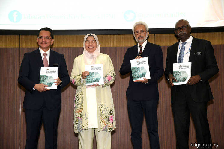 National Rent To Own Com: National Housing Policy 2018-2025 Aims To Reconcile Market