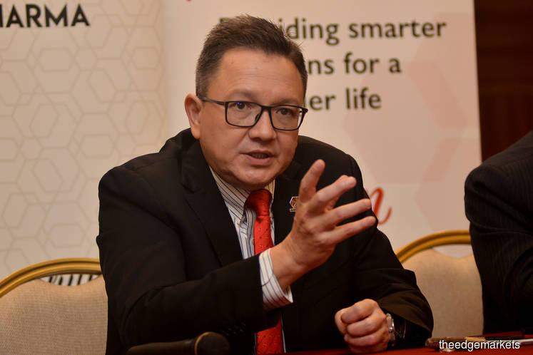 Duopharma Biotech hopes to increase exports as it seeks wider international footprint