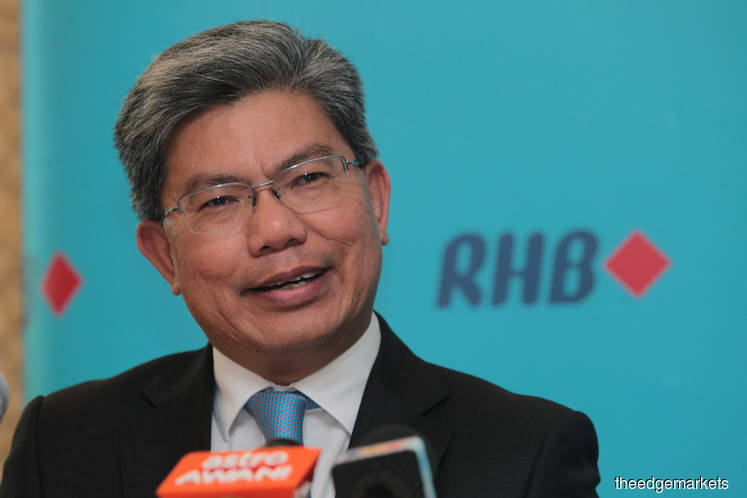 RHB cautiously optimistic of beating record FY18 performance
