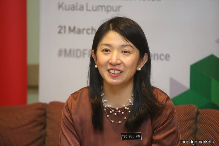 Pulau Indah power plant project not terminated as new capacity needed to meet demand in central region, says minister