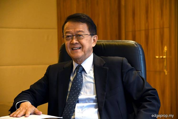 Sunway founder Jeffrey Cheah again makes Forbes' Asia Heroes of Philanthropy list