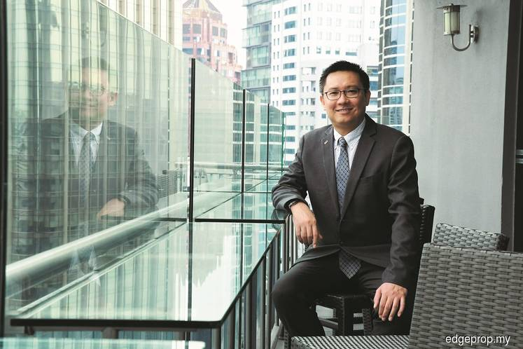Ascott aims to be largest hospitality company in Malaysia