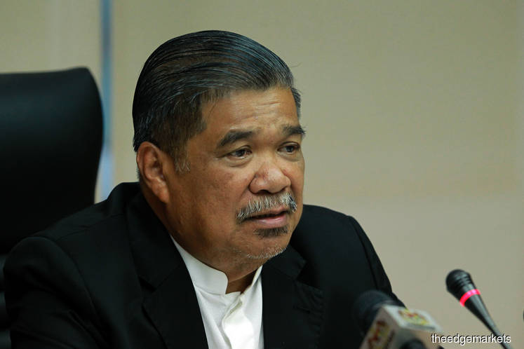 Don't speculate, says Mohamad Sabu on issues still being investigated