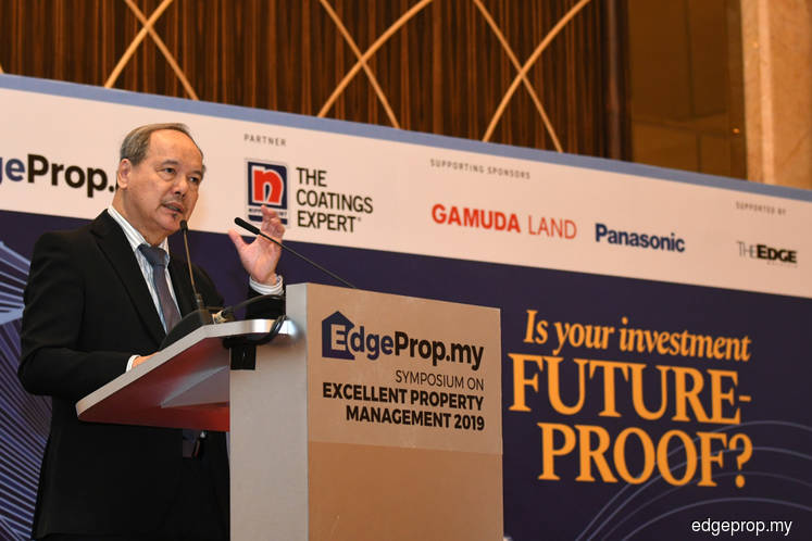 Lim: Property management is good in Malaysia