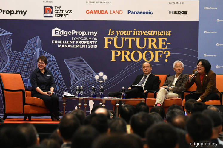 Future-proof your real estate investment with good property management